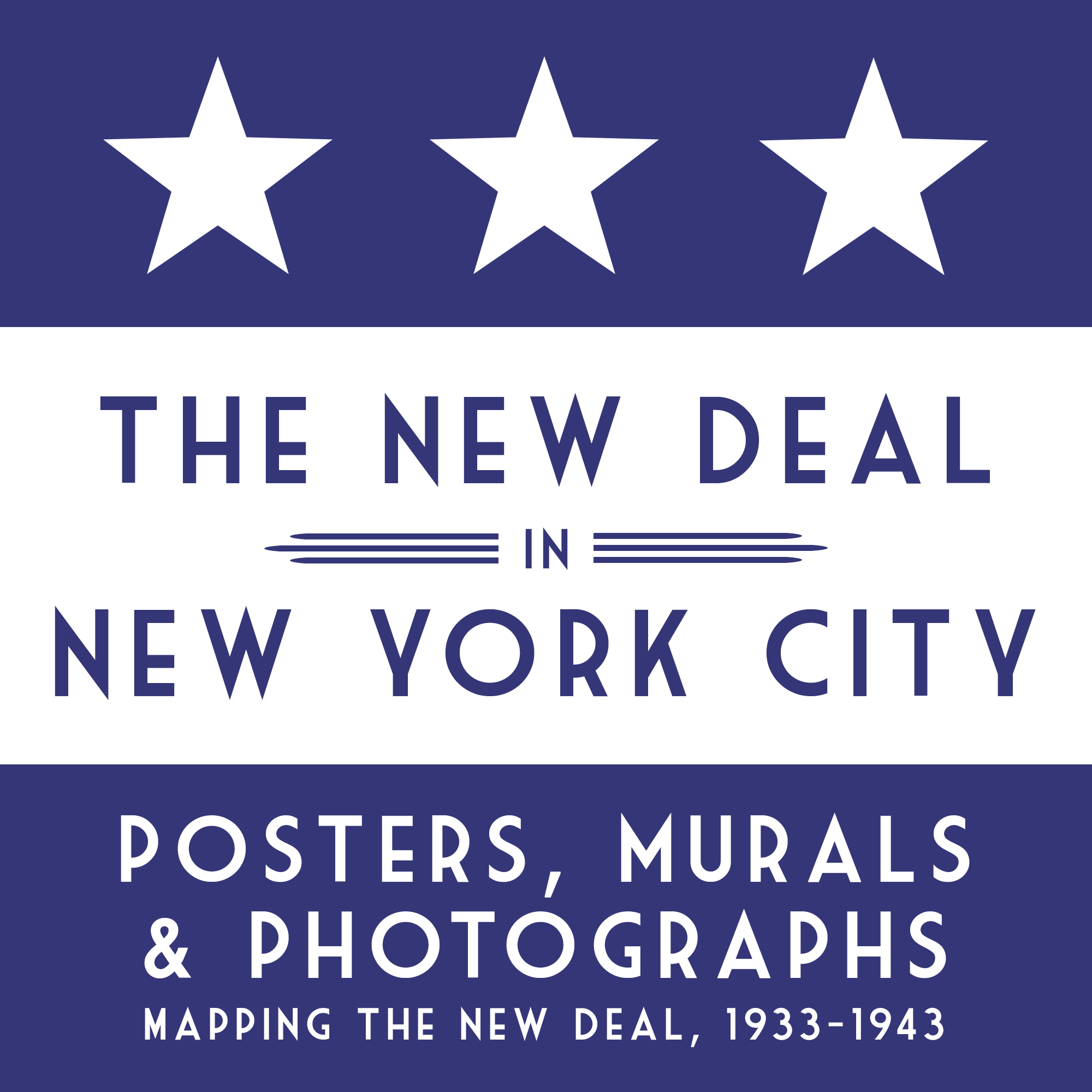 The New Deal in New York City