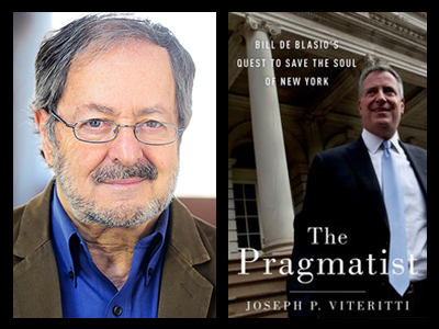 "Joe Viteritti ""The Pragmatist"""