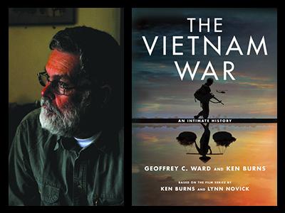 """Geoff Ward """"Vietnam"""""""